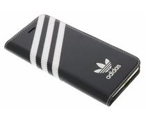 adidas Originals Originals Booklet Case für iPhone 8 / 7 - Schwarz/Weiß