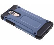 Dunkelblaues Rugged Xtreme Case für das Huawei Mate 10 Lite