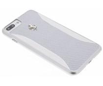 Ferrari Carbon Fiber Hardcase für iPhone 7 Plus