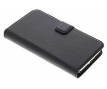 Be Hello Schwarzes Wallet Case Samsung Galaxy S5 Mini