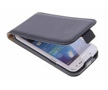Selencia Luxus Bookcase für Samsung Galaxy S4 Mini