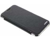 Crystal Slim Book Case Samsung Galaxy J7