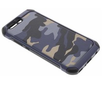 Camouflage Hardcase-Hülle für Huawei P10 Plus
