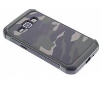 Camouflage Hardcase-Hülle für Samsung Galaxy J1