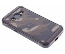 Camouflage Hardcase-Hülle für Samsung Galaxy Core Prime