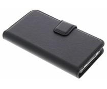 Be Hello Schwarzes Wallet Case iPhone 4 / 4s