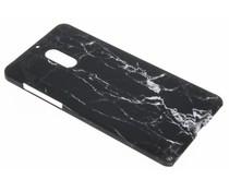 Marmor-Look Hardcase Handyhülle Nokia 6