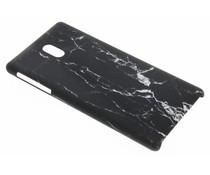 Marmor-Look Hardcase Handyhülle Nokia 3