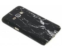 Marmor-Look Hardcase Handyhülle Samsung Galaxy J1 (2016)