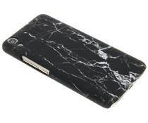 Marmor-Look Hardcase Handyhülle Huawei Y6