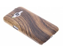 Holz-Design Hardcase-Hülle Samsung Galaxy Core Prime