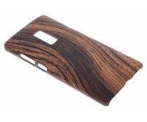 Holz-Design Hardcase-Hülle OnePlus 2