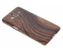 Holz-Design Hardcase-Hülle Galaxy Grand Prime