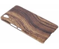 Holz-Design Hardcase-Hülle OnePlus X
