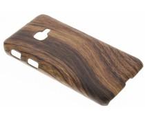 Holz-Design Hardcase-Hülle Samsung Galaxy Xcover 4