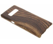 Holz-Design Hardcase-Hülle Samsung Galaxy Note 8