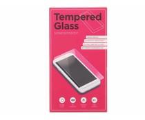Bildschirmschutz aus gehärtetem Glas Motorola Moto X4
