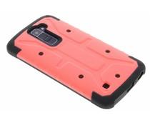 Rosa Xtreme Defender Hardcase für das LG K10