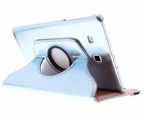 360° drehbare Glamour Tablet Hülle Samsung Galaxy Tab E 9.6