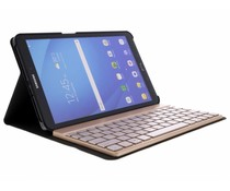 Buchtyp-Schutzhülle mit einer Tastatur Galaxy Tab A 10.1 (2016)