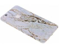 Marmor-Look Hardcase-Hülle für Huawei P10 Lite