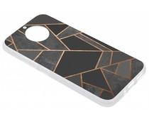 Design TPU Hülle für das Motorola Moto G5S