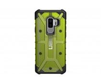 UAG Grünes Plasma Case für das Samsung Galaxy S9 Plus