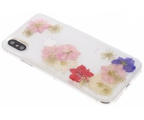 Flavr Real Flower Case für das iPhone Xs / X