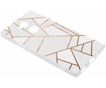Design TPU Hülle für das Sony Xperia XA2 Ultra