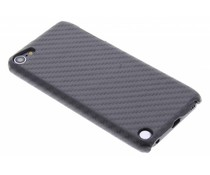 Carbon Look Hardcase-Hülle für iPod Touch 5g / 6