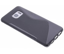S-Line TPU Hülle für Samsung Galaxy S6 Edge Plus
