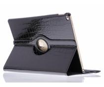 360° drehbare Krokodil Tablet Hülle iPad Pro 12.9
