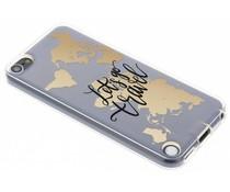 Quote TPU Handyhülle für das iPod Touch 5g / 6