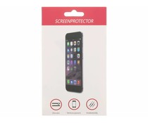 Anti Fingerprint Screenprotector für Motorola Moto E4
