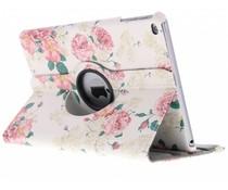 360 ° drehbaren Design Tablethülle iPad (2018) / (2017)