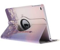 360° drehbare Design Tablet Hülle iPad (2018) / (2017)