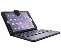 Buchtyp-Schutzhülle mit einer Tastatur iPad (2018) / (2017) / iPad Air 2 / Air