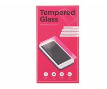 Displayschutz aus gehärtetem Glas fürOnePlus 5T