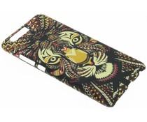 Aztec Animal Design Hardcase Handyhülle für das Huawei P10 Plus