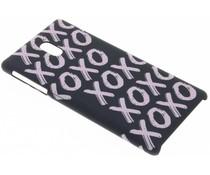 Design Hardcase Hülle für Nokia 3