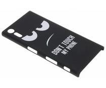 Design Hardcase Hülle für Sony Xperia XZ / XZs