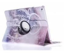 360 ° drehbaren Design Tablet-Schutzhülle iPad Air 2