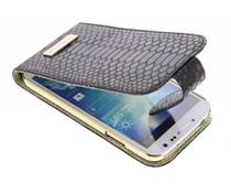 Valenta Animal FlipCase Snake für das Samsung Galaxy S4