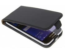 Selencia Luxus Flipcase für Samsung Galaxy Core Prime