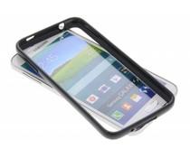 Be Hello Schwarzes Bumper Case Samsung Galaxy S5 (Plus) / Neo