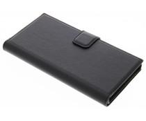 Be Hello Schwarzes Wallet Case Sony Xperia XZ
