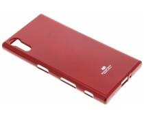Mercury Goospery Jelly Case für Sony Xperia XZ / XZs