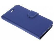 Accezz Wallet TPU Booklet für das Motorola Moto E4