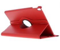 Rote 360° drehbare Schutzhülle für das iPad Pro 10.5