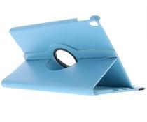 Hellblaue 360° drehbare Schutzhülle für das iPad Pro 10.5
